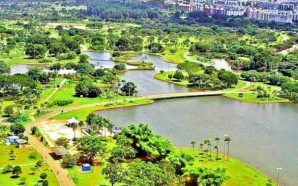 Parque da Cidade Dona Sarah Kubitschek - Foto: Divulgação