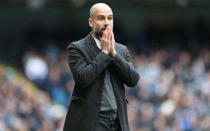 Divulgacao/Twitter Manchester City