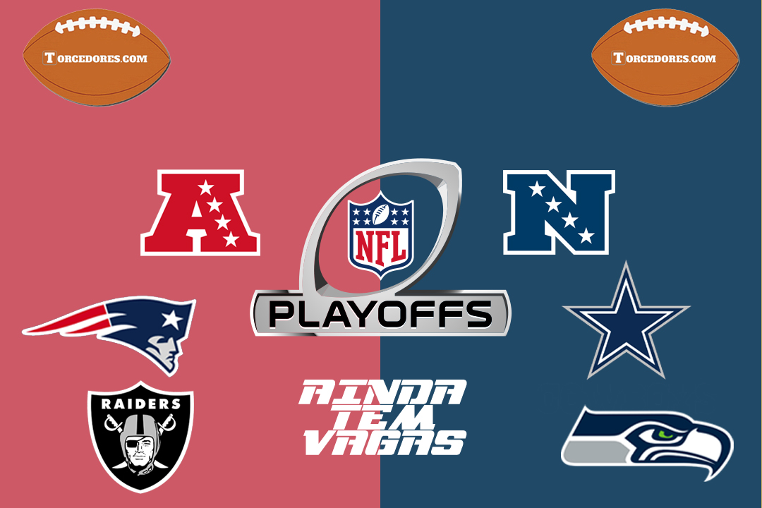 playoffs da nfl