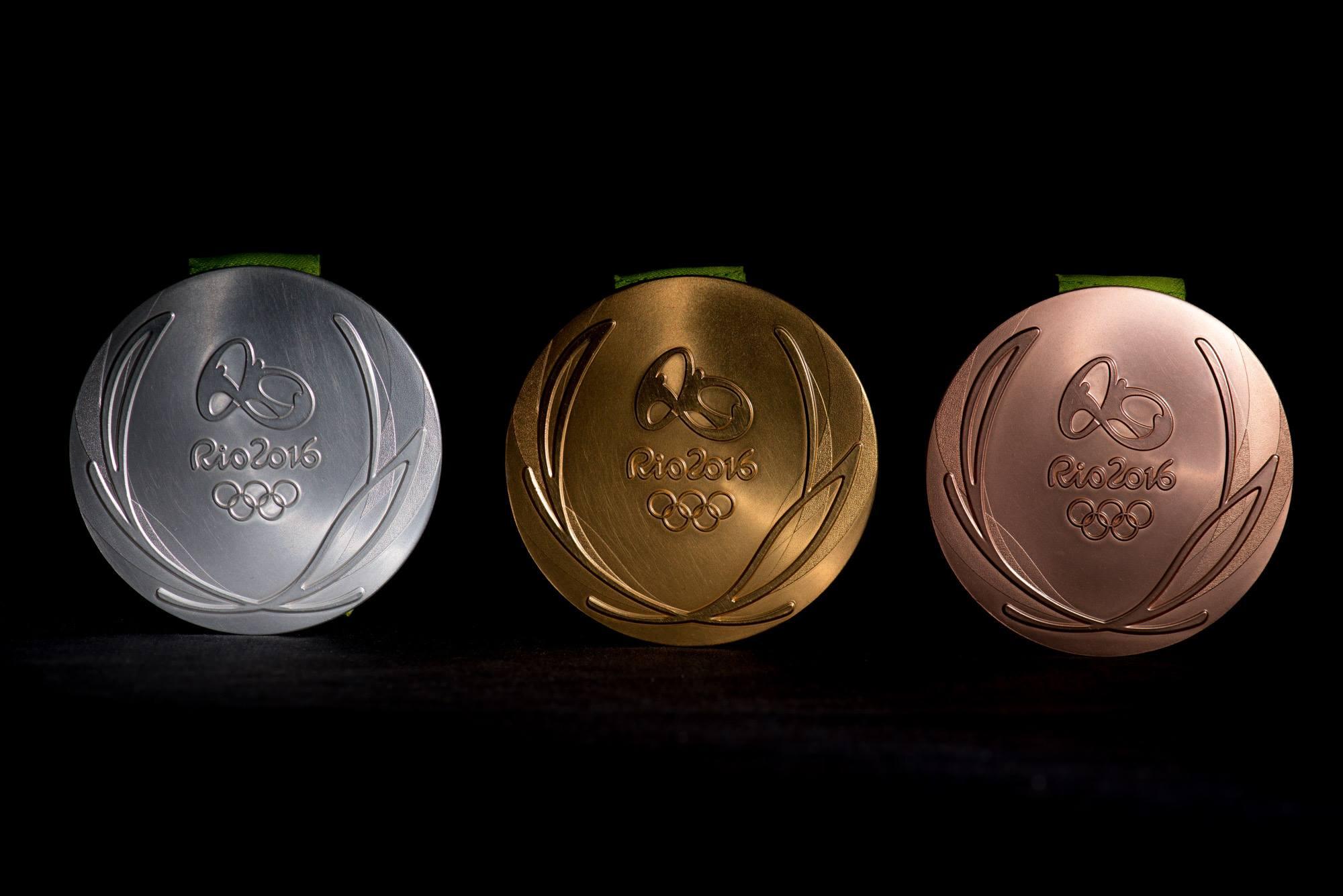 Foto: Reprodução/Facebook Rio 2016