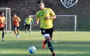 Atlético-MG renan oliveira