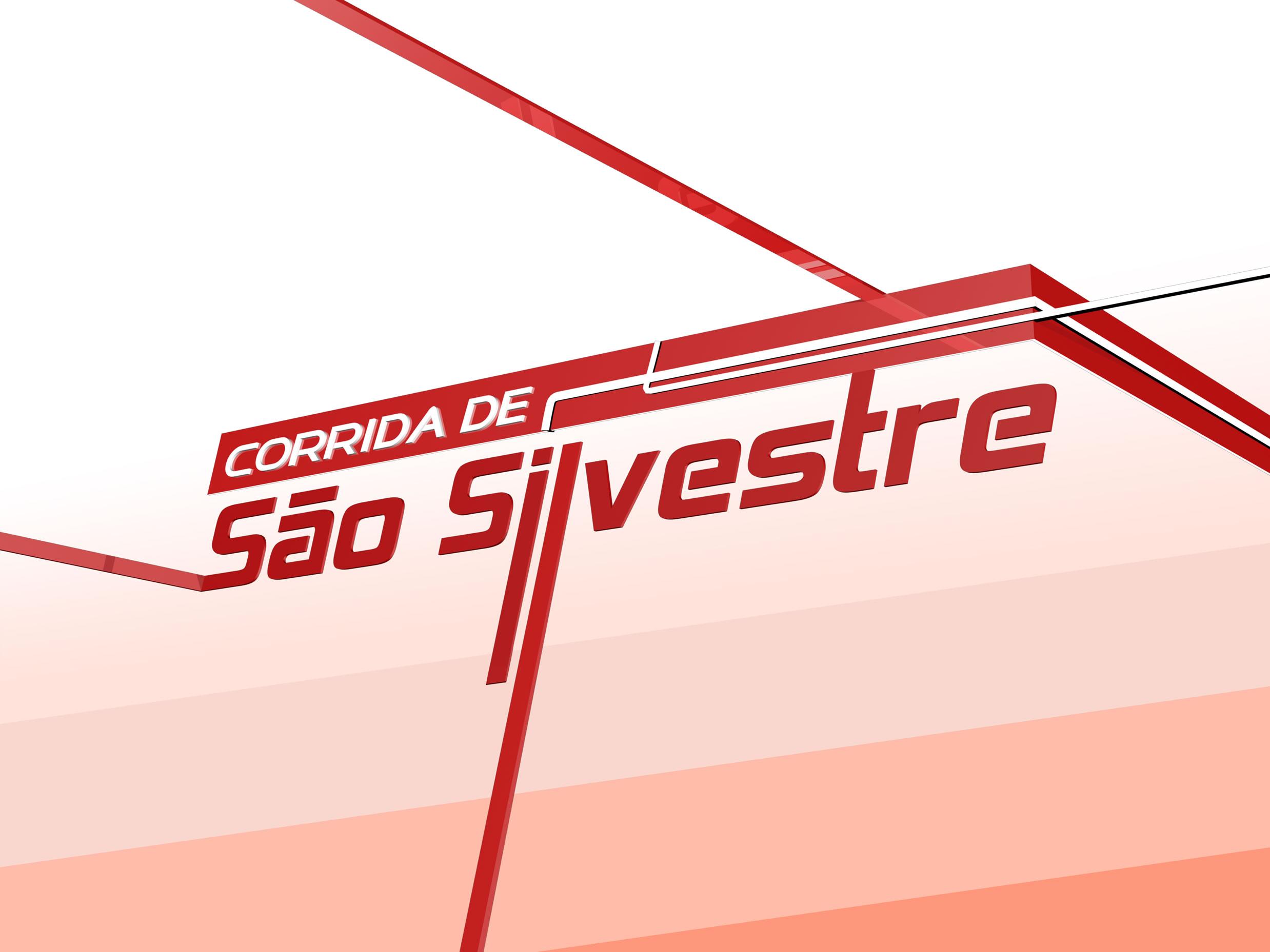 São Silvestre 2016