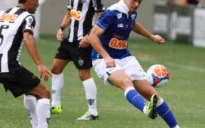 Foto: Washington Alves / Light Press/ Cruzeiro