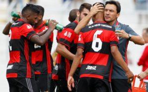 Crédito da imagem: Rodrigo Coca / Flamengo