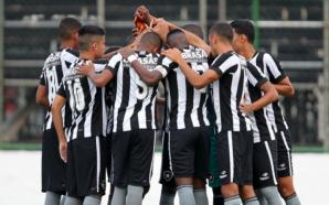 Créditos: Site Botafogo