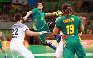 Foto: Divulgação/International Handball Federation