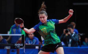 Bruna Takahashi - Crédito ITTF