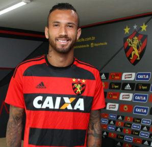 Leandro Pereira Sport