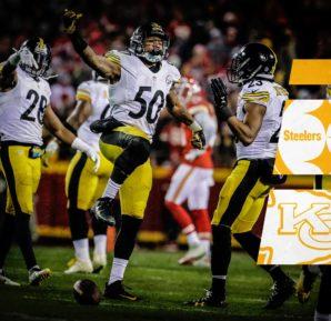 Steelers (Twitter)