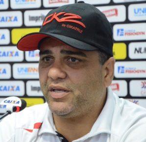 Reprodução / Facebook Atlético-GO