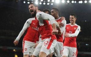 Foto: Reprodução/ Arsenal