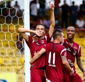 Com seis promessas, o Juventus lidera os indicados da lista com seis revelações. (Foto: Ale Vianna/C.A. Juventus – Divulgação)
