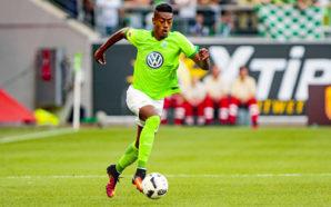 Crédito da foto: Divulgação/Site oficial Wolfsburg