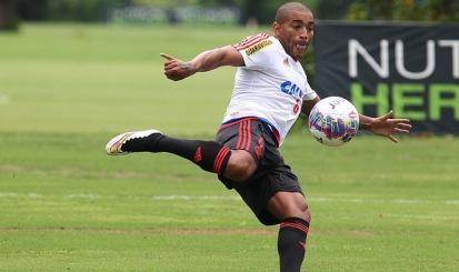 Crédito da foto: Divulgação/ Flamengo