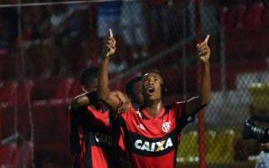 Foto: Site Flamengo