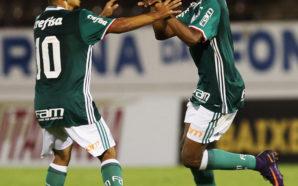 Crédito da foto: Reprodução\ Flickr Palmeiras