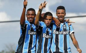 Foto: Rodrigo Fatturi/Grêmio FBPA