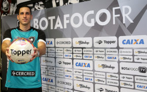 Crédito da imagem: Vitor Silva/SSPress/Botafogo