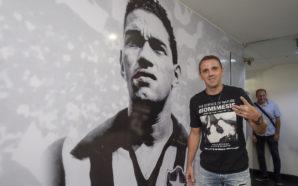 (Reprodução/Botafogo)