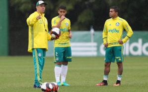 Linense x Palmeiras