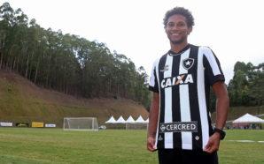 Foto: Vitor Silva/SSPress/Botafogo