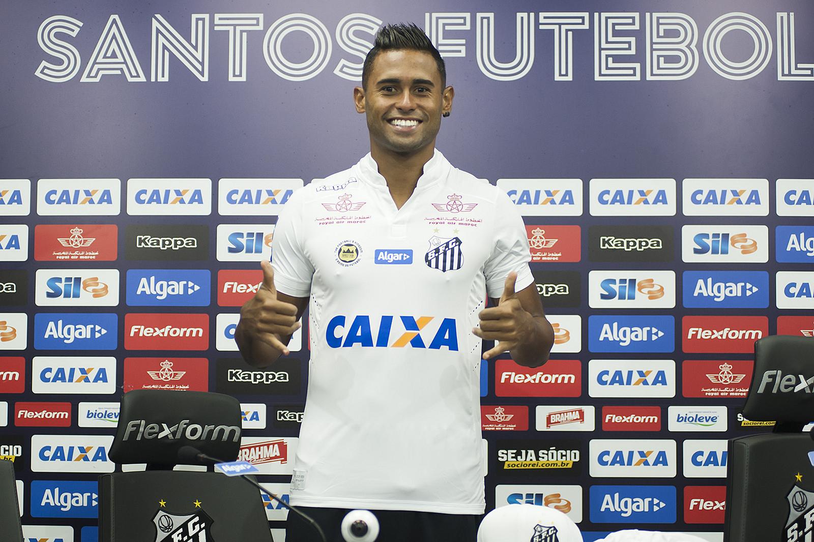 Kayke Santos