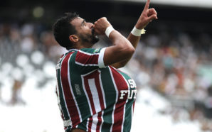 Crédito da foto: Nelson Perez / Fluminense F.C.