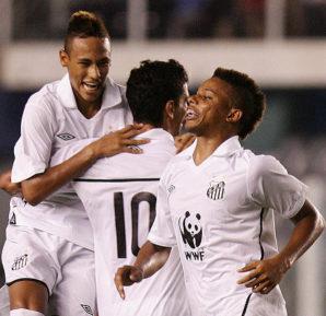 Foto: Ricardo Saibun/ Santos FC