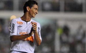 Crédito da foto: Ivan Storti/Divulgação Santos FC