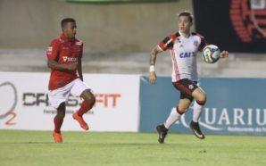 Foto: Gilvan de Souza/ Flamengo