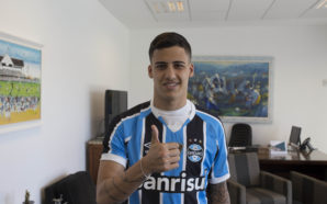 Cristiano Oliveski/Flickr oficial do Grêmio
