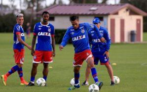 Bahia x Estudiantes