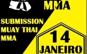 Beach Fight Quintão MMA