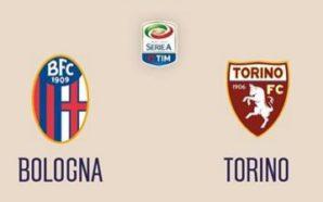 Bologna x Torino