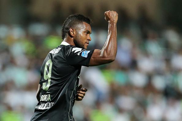 Palmeiras estuda ceder Arouca para ter Lucas Pratto, do Atlético-MG