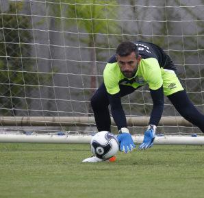 Lucas Uebel/ Site oficial do Grêmio