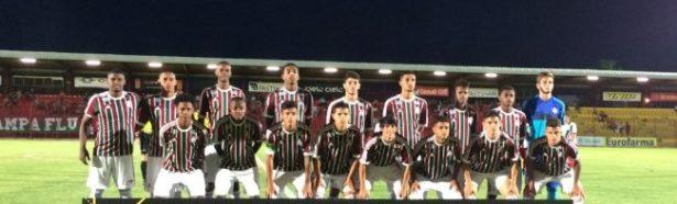 Foto: Twitter Oficial do Fluminense