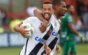 Patamar do Vasco