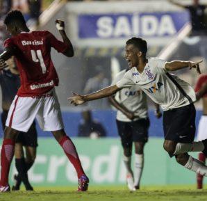 Foto: Twitter do Corinthians