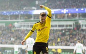 Werder Bremen x Borussia Dortmund