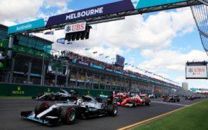 Foto: Twitter oficial da Fórmula 1