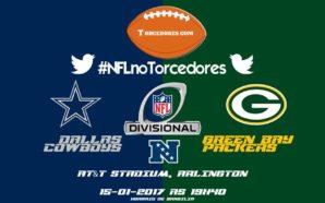 Dallas Cowboys X Green Bay Packers