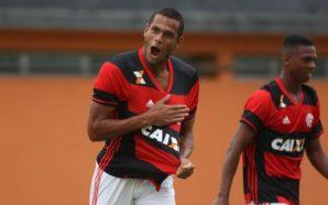 Daniel dos Anjos - Foto: Gilvan de Souza/Flamengo