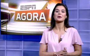 ESPN Agora, novo programa da ESPN Brasil