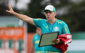 Atlético Tucumán x Palmeiras