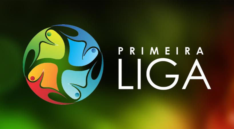 Quem será o campeão da Primeira Liga — Enquete