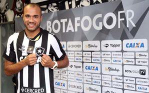 Créditos: Facebook Botafogo