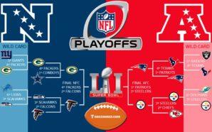 NFL: saiba como acompanhar as finais de conferências na TV