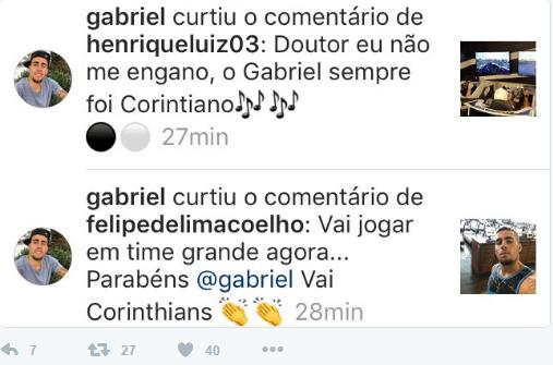 Gabriel girotto