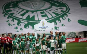 Palmeiras no Paulistão 2016 ( foto: Getty Images)